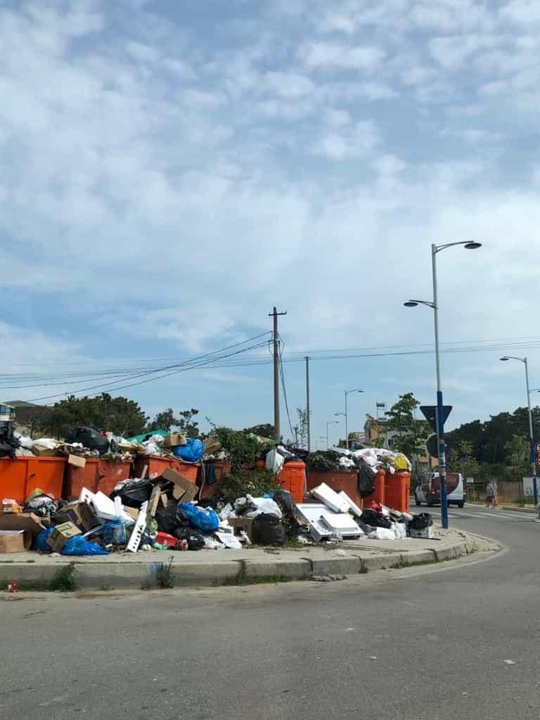 Qeveria financon qarkun Durrës për mbetjet, zhgënjehet Kavaja