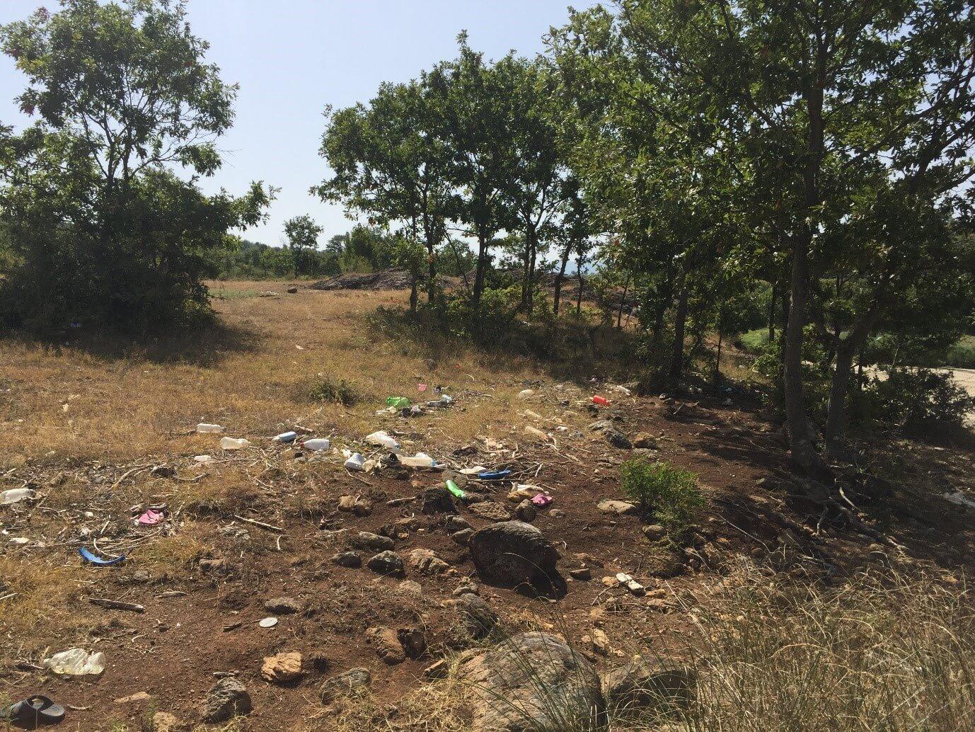 Bushkashi, fshati me potencial turistik i lënë në harresë
